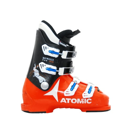 Chaussure de Ski Occasion Junior Atomic waymaker JR