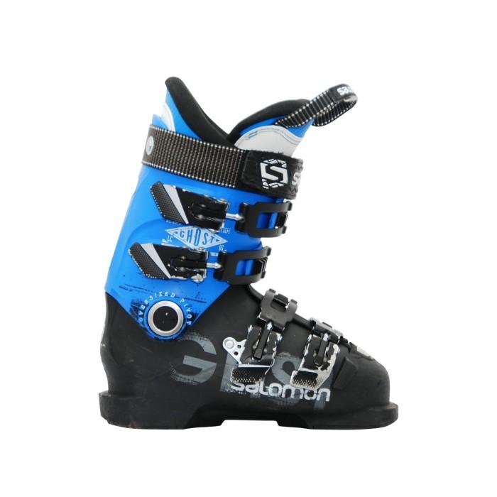 Gebrauchte Junior Skischuh Salomon Ghost LC 65