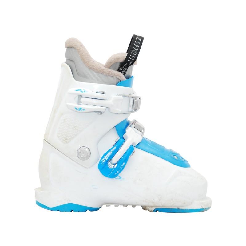 Chaussure de Ski Occasion Junior Nordica firearrow team - Qualité A