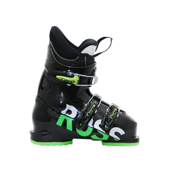 Junior Rossignol Comp J Zapato de esquí usado