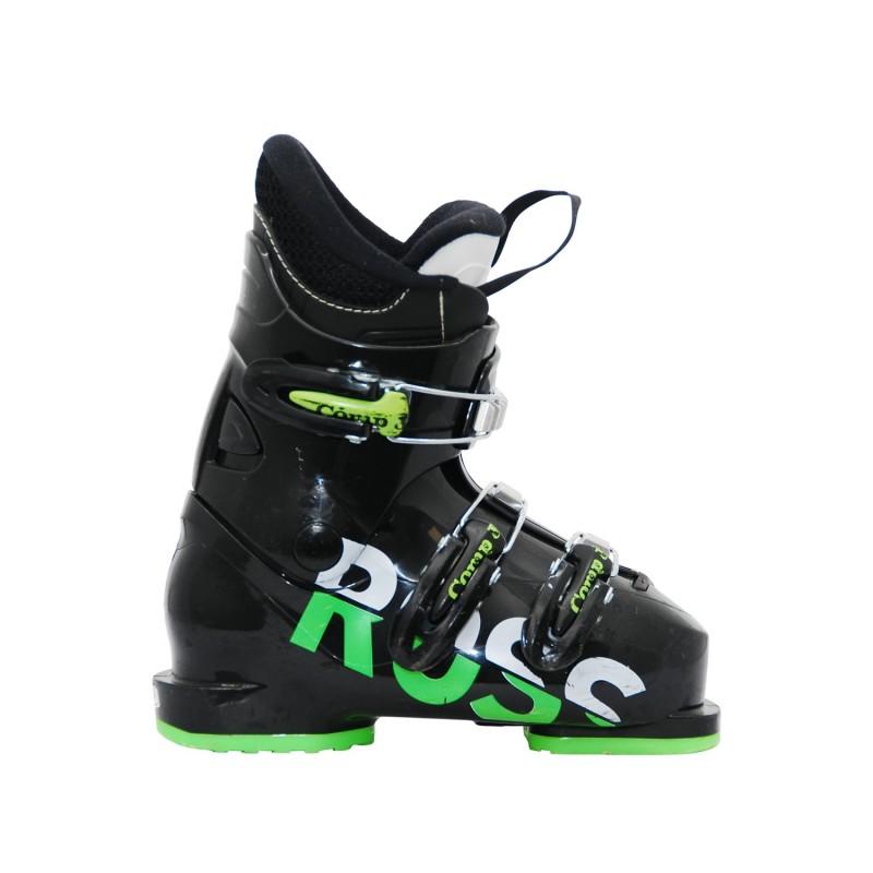 Chaussure de ski occasion junior Rossignol Comp J - Qualité A
