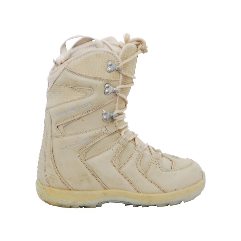 Boots occasion Stuf Freestyle - Qualité A