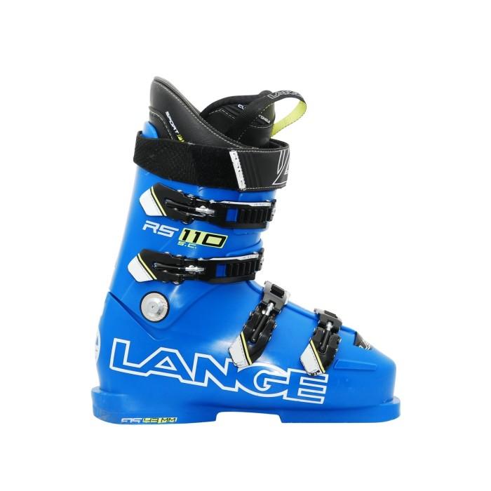 Chaussure de Ski Occasion Lange RS 110 SC