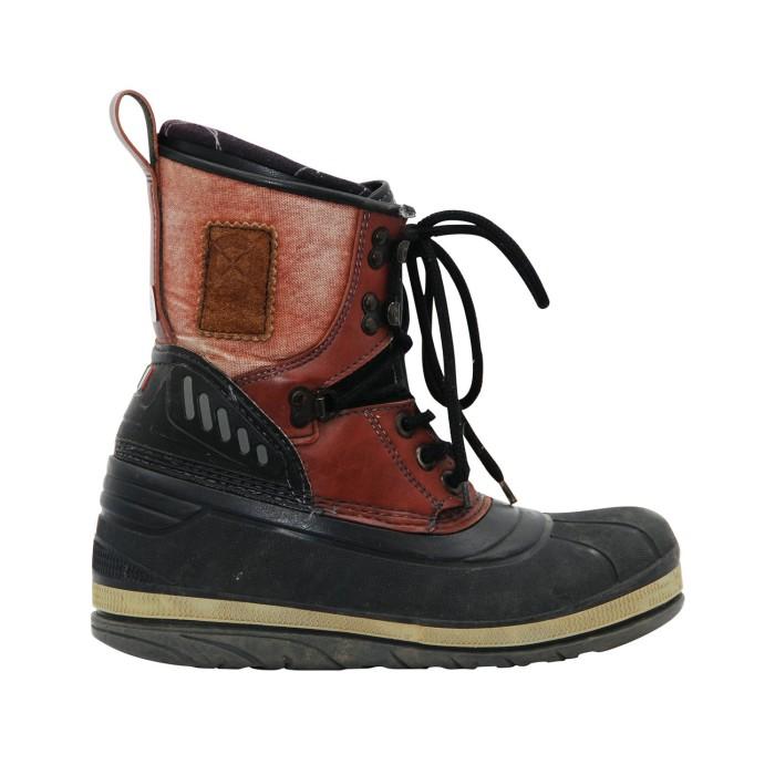 Boots Gelegenheit Oxygen Fuego