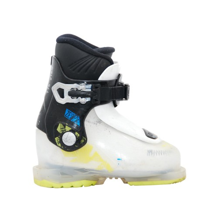 Zapato de esquí Junior Dalasso Zest JR