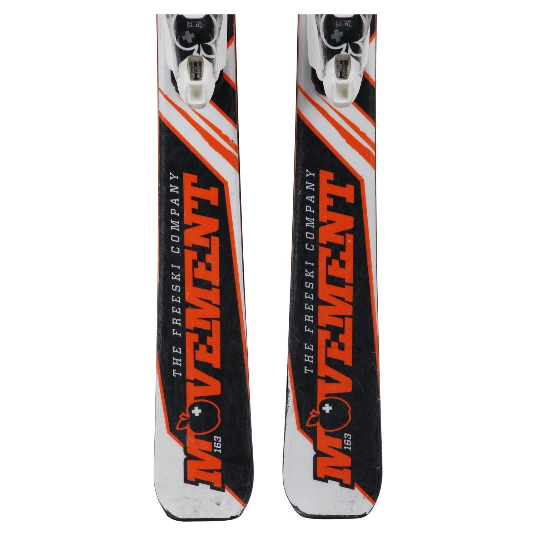 Ski-occasion-Movement-Outlaw-fixations miniature 10