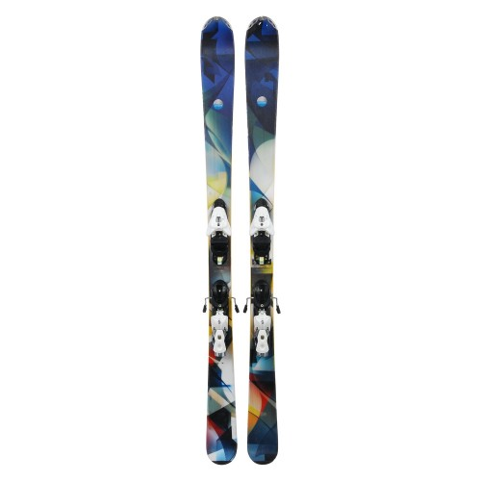 Ski opportunity Scott Mission - bindings