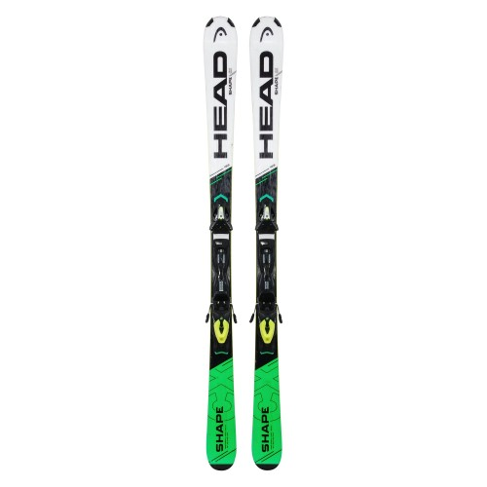 Ocasión de esquí Head Shape CX - fijaciones