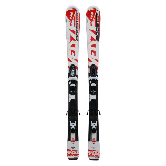 Ski Junior Opportunity Wedze Boost Teamy 300 - bindings