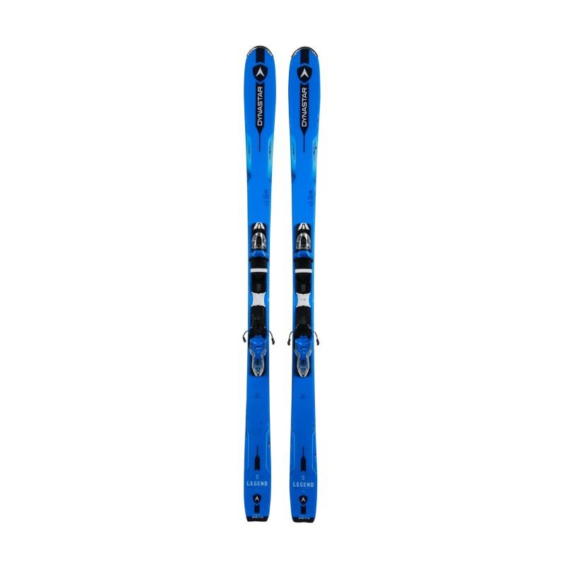 Ski occasion Dynastar Legend x 80 + fixations - Qualité A