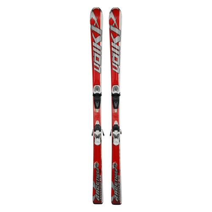 Oportunidad de esquí Volkl racetiger GS - fijaciones