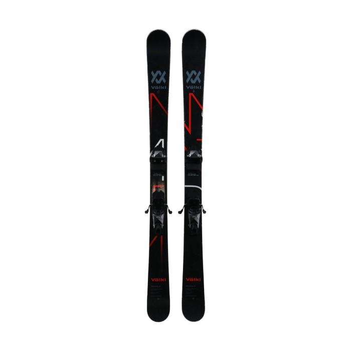 Gebrauchte Ski für Junioren Volkl Mantra Jr + Befestigungen