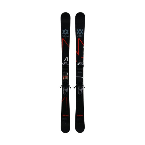 Ski occasion junior Volkl Mantra Jr + fixations
