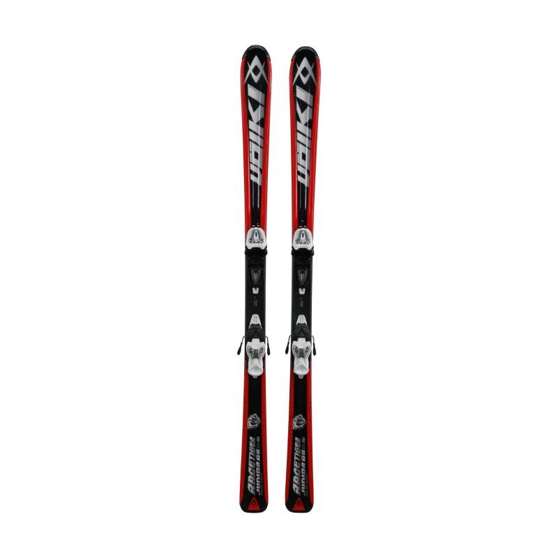 Ski occasion junior Volkl Racetiger Junior GS + fixations - Qualité A