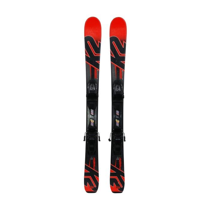 Ski junior opportunity K2 indy - bindings