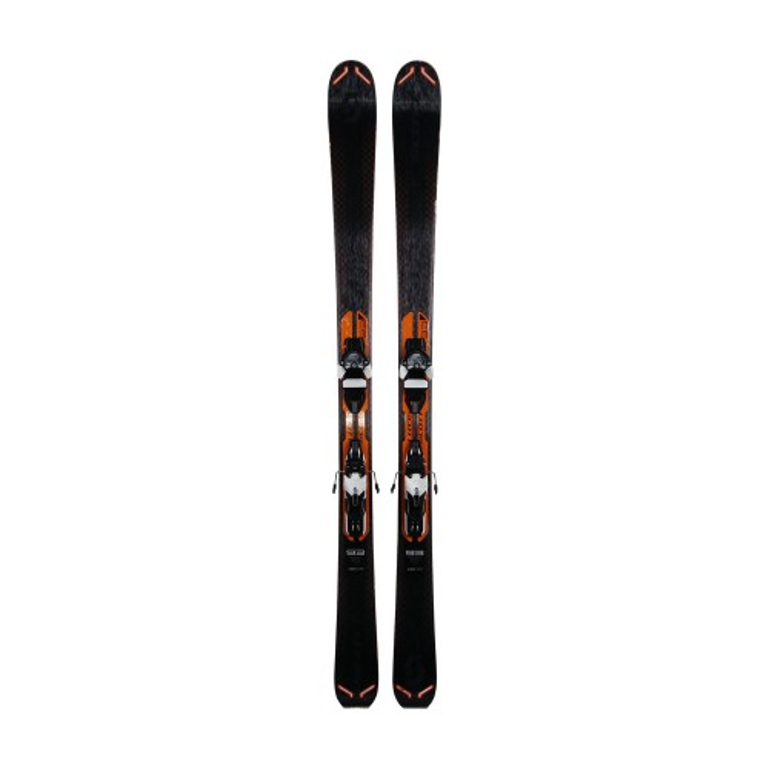 Ski occasion Scott Slight 93 + fixations