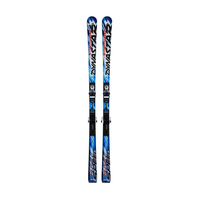 Ski occasion junior Dynastar Speed Team Course WC + fixations - Qualité A