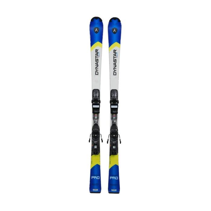 Ski occasion Junior Dynastar Speed Team Pro - bindings