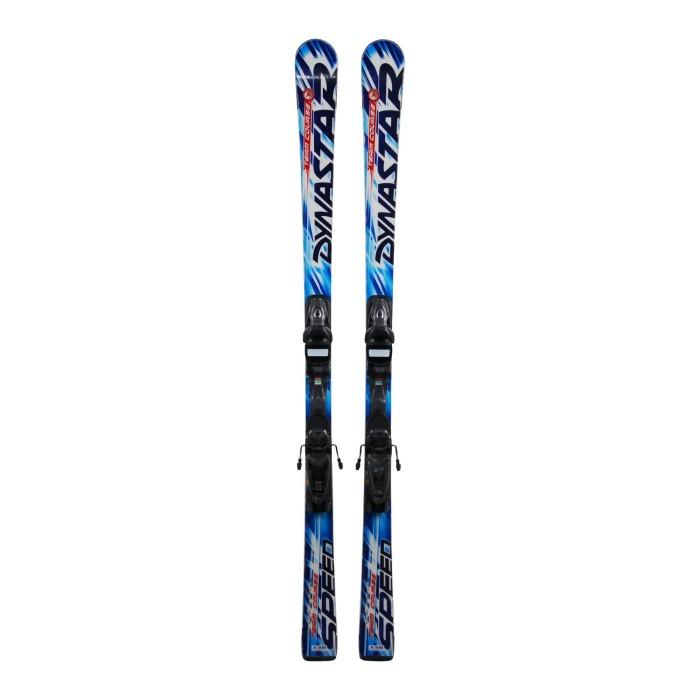 Ski junior occasion Dynastar Speed Team Course - bindings
