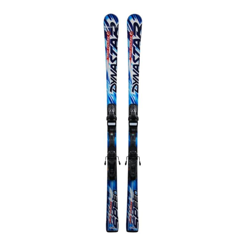 Ski occasion junior Dynastar Speed Team Course + fixations - Qualité B