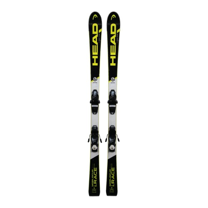 Ski occasion junior Head i.race team WC - bindings