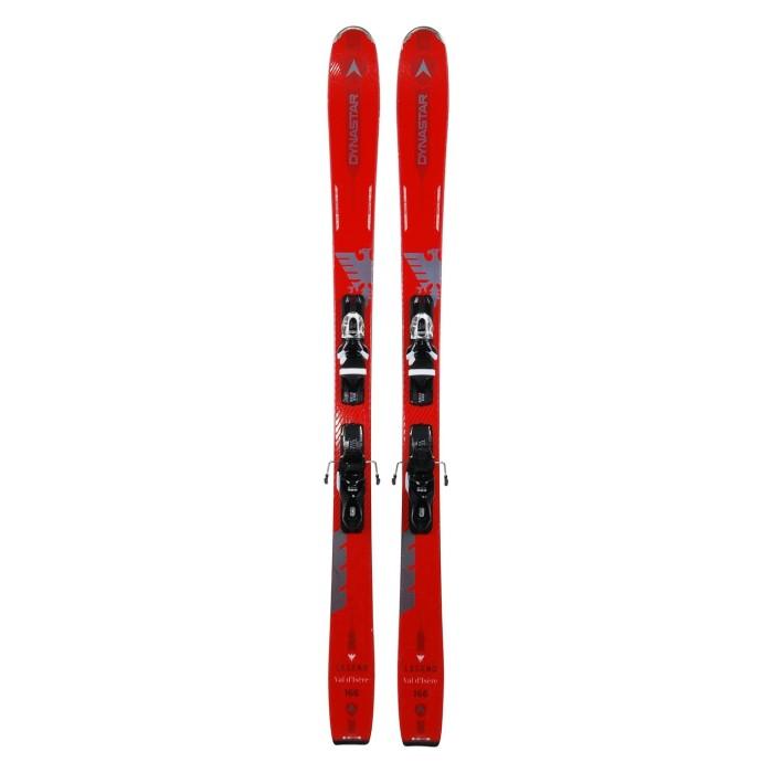 Esquí utilizado Dynastar Legend 88 Val d'isére - fijaciones