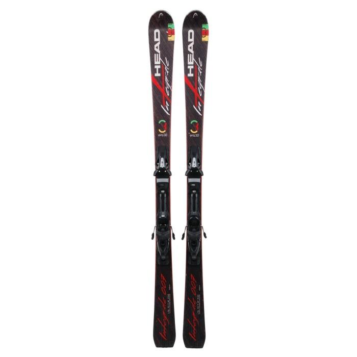 Ski opportunity Head Integrale 007 - bindings