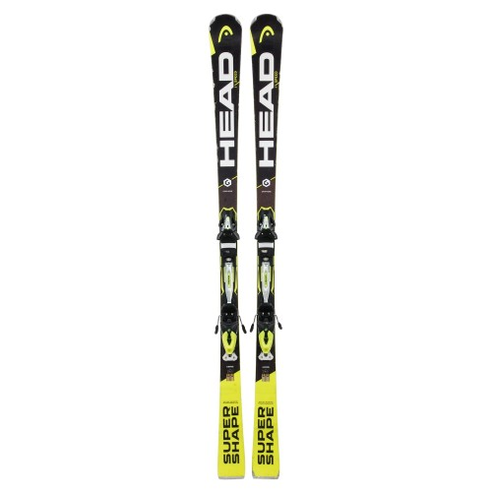 Ski opportunity Head Supershape i.Speed - bindings