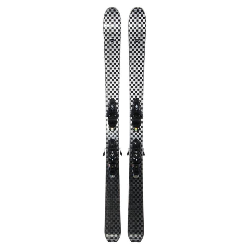 Ski used Flying Pulse Colorado - fijaciones - Calidad B
