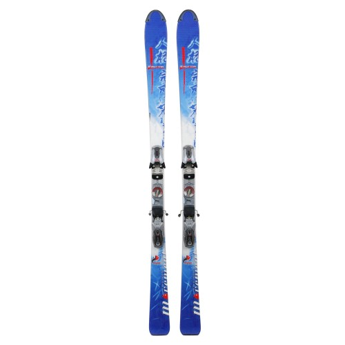 Ski Opportunity Movement Emotion - bindings