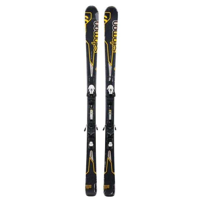 Ski occasion Salomon Enduro RXT 800 + fixations