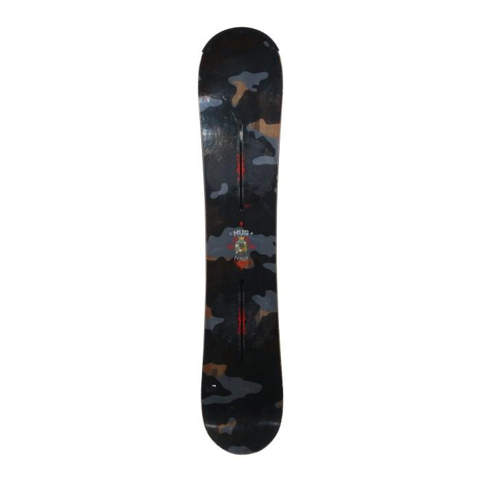 Snowboard occasion Burton NUG + fixation