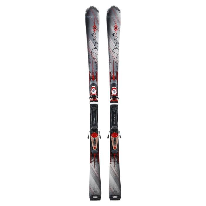 Ski Dynastar Exclusive Pro + Befestigungen