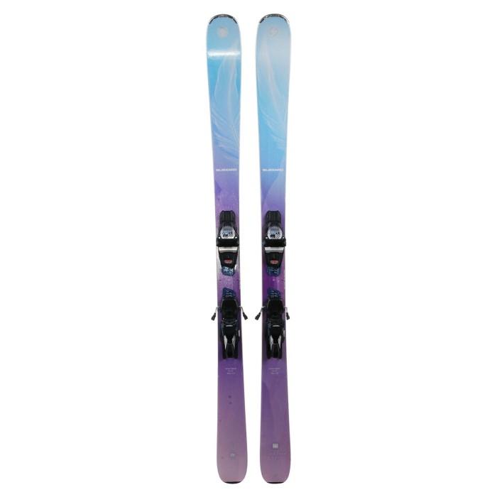 Ski occasion Blizzard Black Pearl 88 + fixations