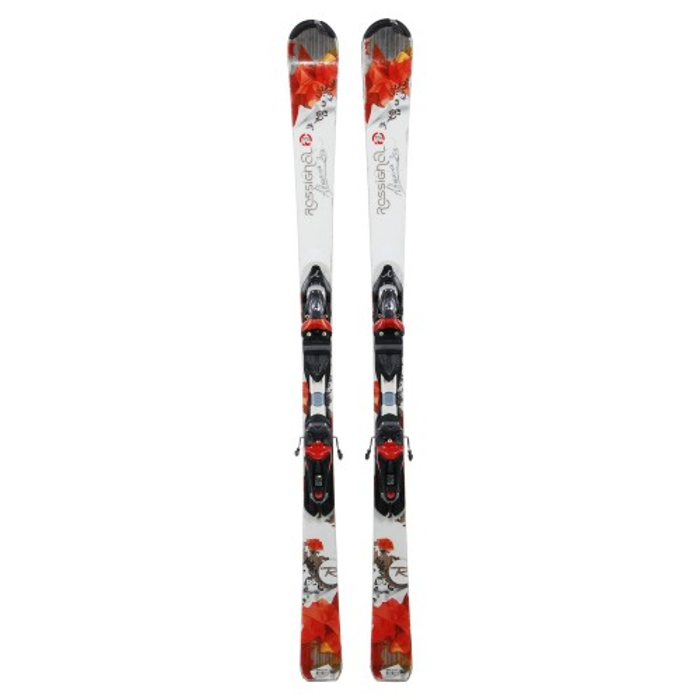 Ski Rossignol Attraxion 3 S + bindings
