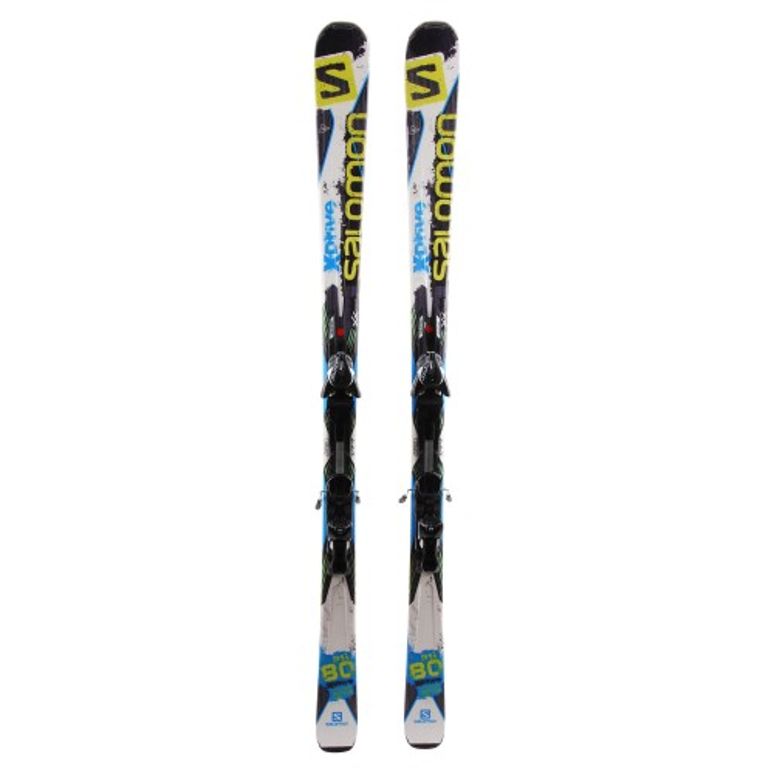 Ski Salomon X Drive 80 rti + Bindung