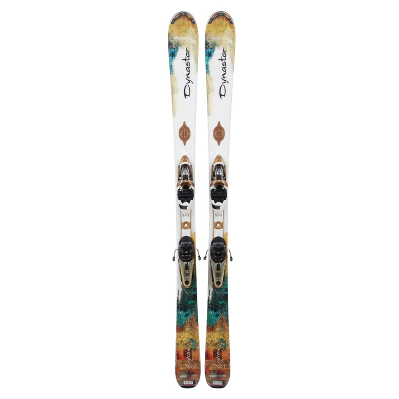 Ski Dynastar Legend Idyll + Befestigungen - Qualität B