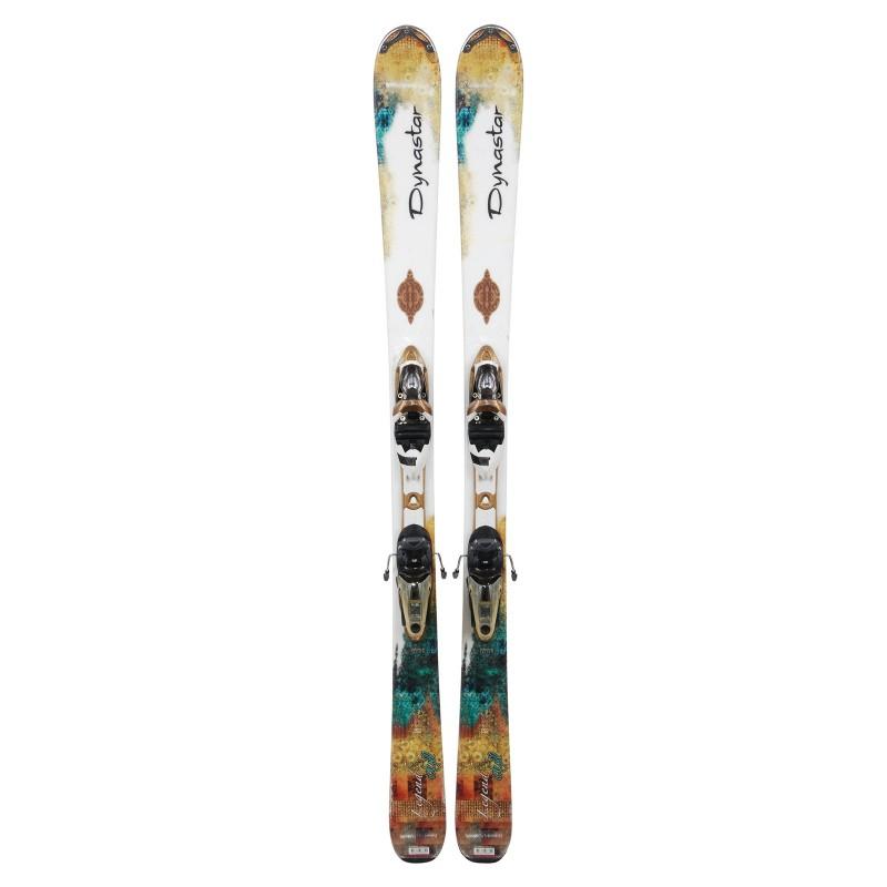 Ski Dynastar Legend Idyll + bindings - Quality B