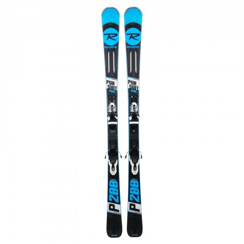 Esqui Rossignol Pursuit 200 Carbon + fijaciones