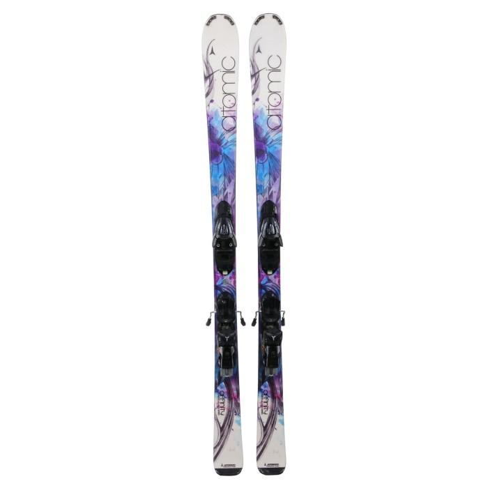 Ski Atomic Affinity + Befestigungen