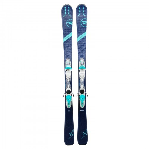 Ski occasion Rossignol Experience 80 HD + fixations