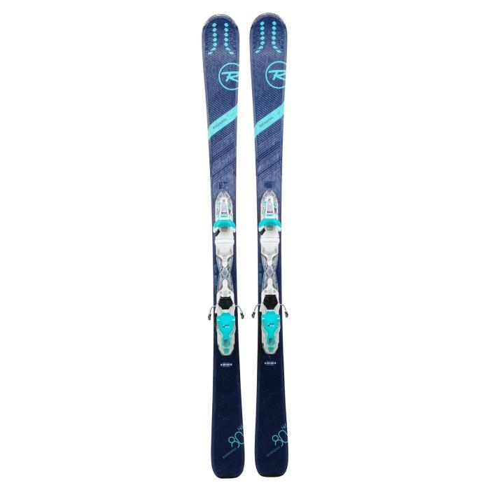 Ski Rossignol Experience 80 + Befestigungen