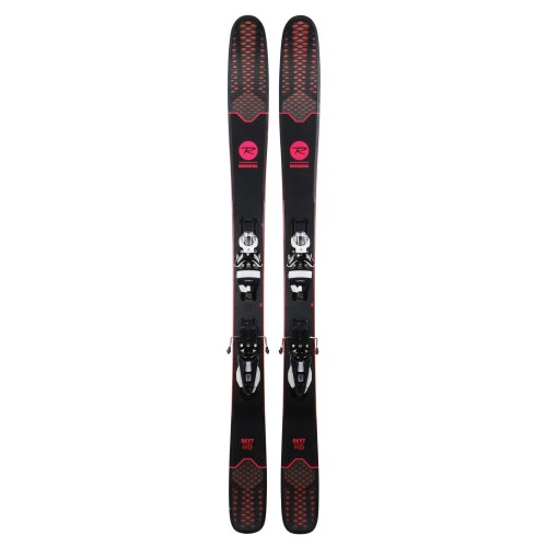 Ski Rossignol Sky 7 HD occasion + Fixations