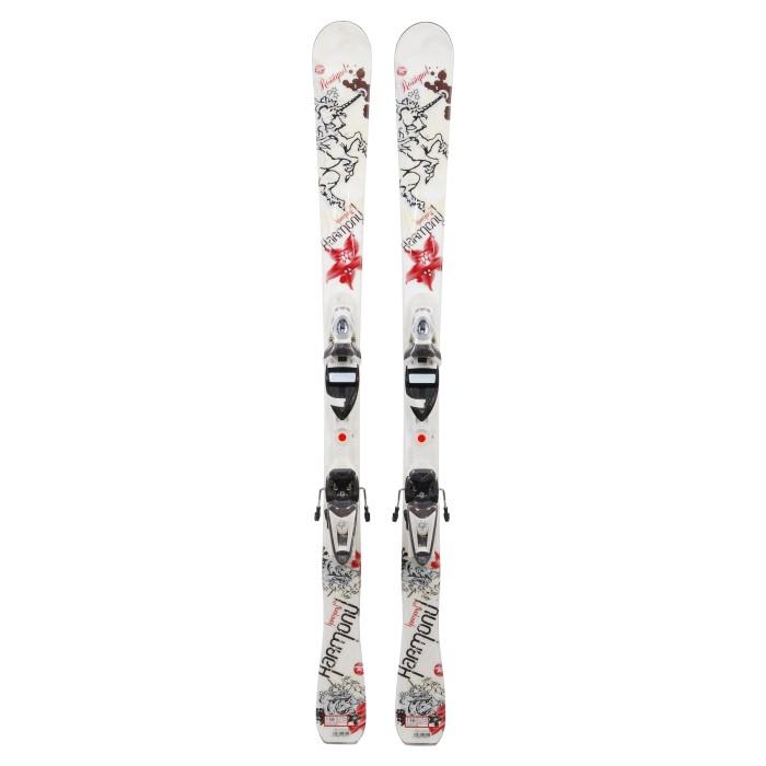 Esquí Rossignol Harmony + fijaciones