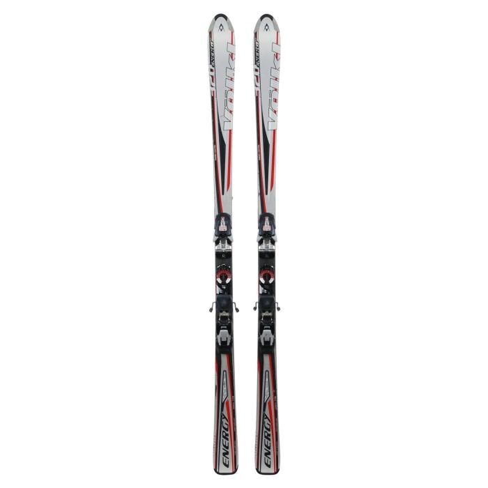 Ski occasion Volkl 320 Energy + fixations