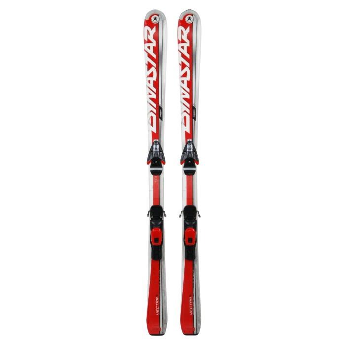 Ski occasion Dynastar Vectra RL + fixations