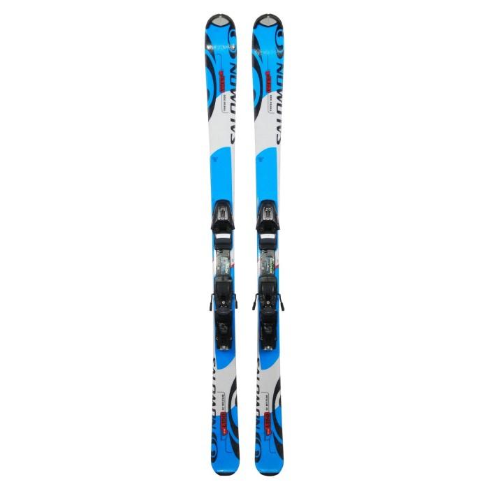 Ski Anlass Salomon Verse - Bindungen