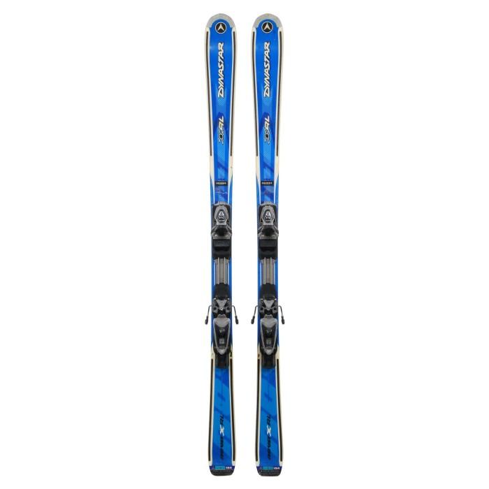 Ski Dynastar NOVA RL + Bindung