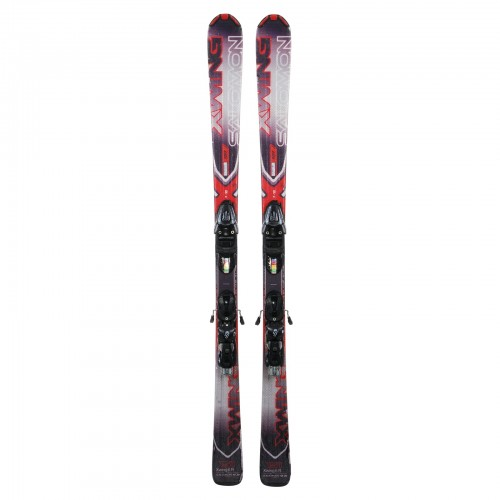 Ski occasion Salomon X Wing 6 R + fixations