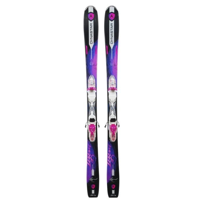 Esquí Dynastar Legend x80 w + fijaciones